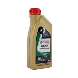 LIQUIDO DE FRENOS CASTROL REACT SRF RACING