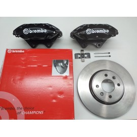 KIT DE FRENOS BREMBO MOTORSPORT 280MM